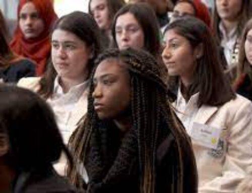 Girls Leadership Symposium