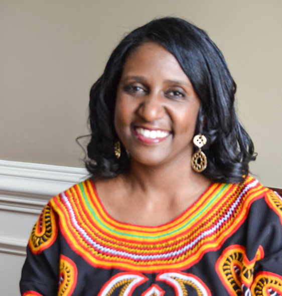 Dr. Kira Fonbah