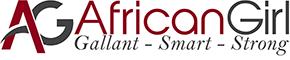 African Girls Logo